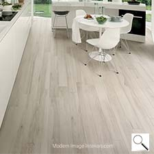 Allwood Italian design. Abete 6 1/2 by 40 and 10 by 40 Porcelain