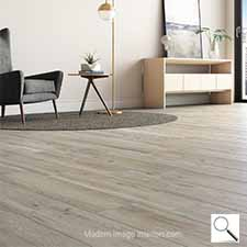 Amendoa Glazed Porcelain 8 inch by 36 inch Wood Look Tile Plank