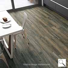 Oliva Glazed Porcelain 8 inch by 36 inch Wood Look Tile Plank