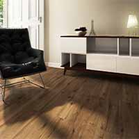 Black Forest 7 1/2 by 47 & 11 1/2 by 47 WoodLook Tile Plank