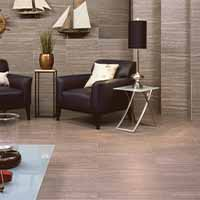 Gizza 5 by 24 Ceramic WoodLook Tile Plank