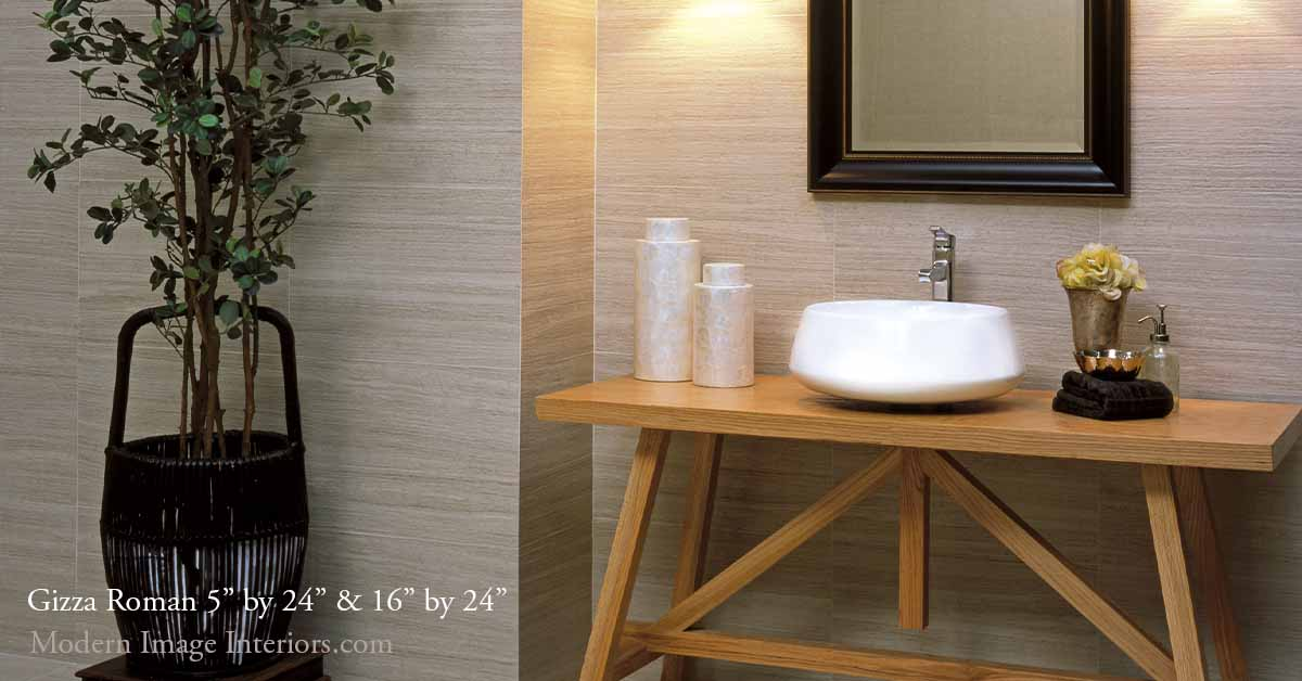 Gizza Dura Body® Plank Imported from Mexico 5 by 24 and 16 by 24