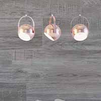 Palencia 9 by 35 Porcelain WoodLook Tile Plank